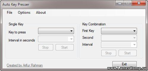 Key Presser For Mac Download